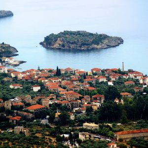 """Greece – Gateway to Peloponnese: the Land of the Legends"""" – A Multi-sport adventure"""