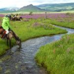 Mongolia: Trekking & Horseback Riding Adventure