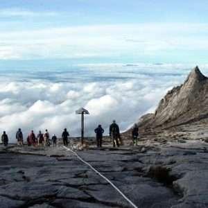 Malaysia Borneo: Rainforest, Orangutans and Kota Kinabalu climb