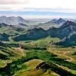 Mongolia: Trekking & Horseback Riding Adventure