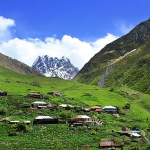 Georgia – Wilderness & Trekking Adventure