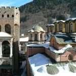 Bulgaria – Skiing Family Escape
