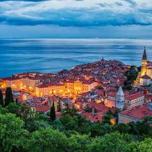 Slovenia – The Alps and Adriatic Coast Exploration