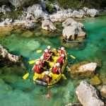 Slovenia – The Alps and Adriatic Coast Exploration